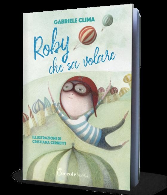Gabriele Clima