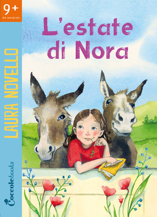 cover L'estate di Nora