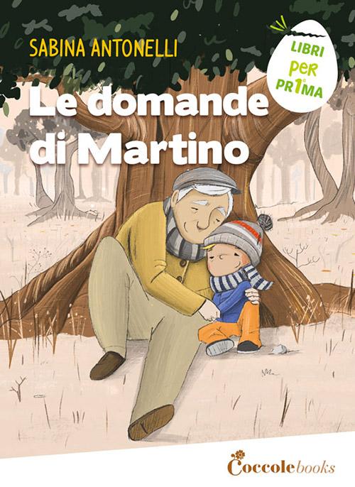 cover Le domande di Martino