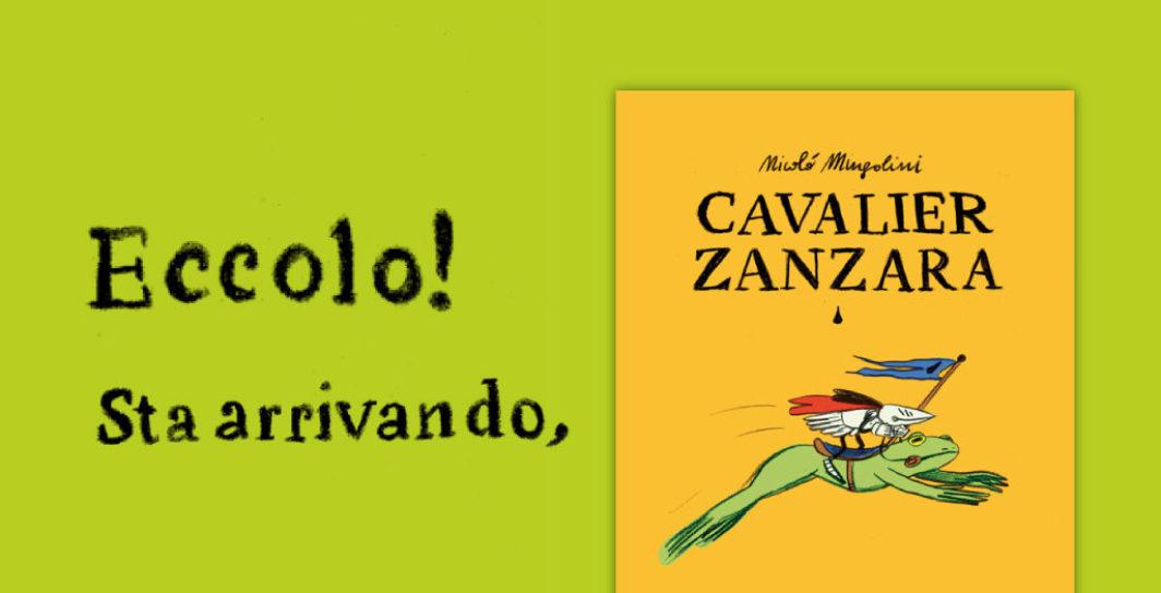 cavalier-zanzara