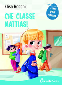 Che classe Mattias